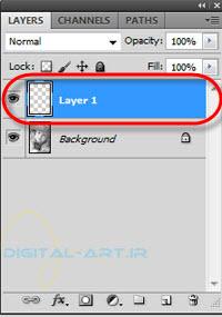 روش های تبدیل عکس رنگی به سیاه و سفید1--8