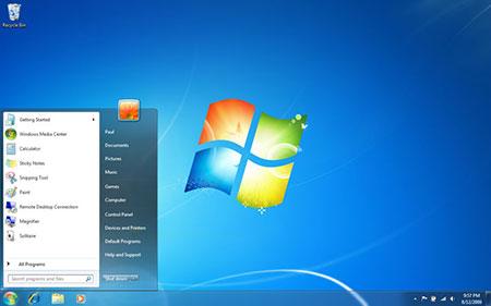 آموزش تصویری نصب ویندوز 7 - عکس شانزدهم