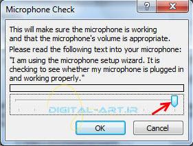 ضبط توضیحات صوتی (صدا گذاری) بر روی اسلایدهای پاورپوینت 2007-4