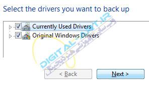 آموزش کامل نرم افزار Driver genius - آپدیت درایورها-07