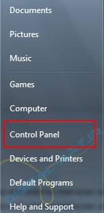 رمز گذاری روی درایو ها و حافظه های جانبی در ویندوز 7 - 07