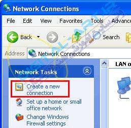آموزش ساخت کانکشن ADSL در ویندوز XP-04