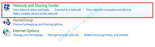 آموزش ساخت کانکشن ADSL در ویندوز 7 و 8 -03