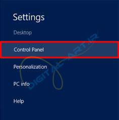 آموزش ساخت کانکشن ADSL در ویندوز 7 و 8 -10