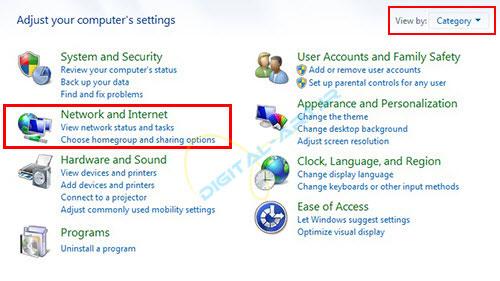 آموزش ساخت کانکشن ADSL در ویندوز 7 و 8 -12