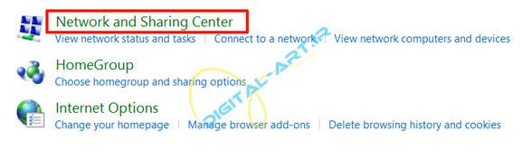 آموزش ساخت کانکشن ADSL در ویندوز 7 و 8 -13