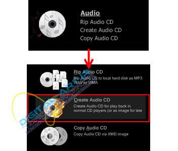 آموزش نرم افزار CDRWIN (رایت CD و DVD)-قسمت دوم-11