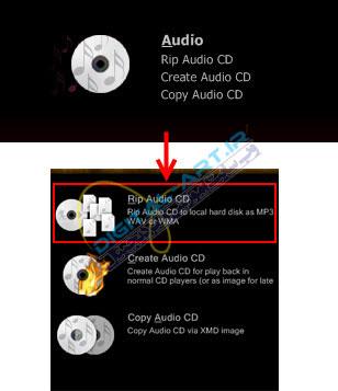 آموزش نرم افزار CDRWIN (رایت CD و DVD)-قسمت دوم-13