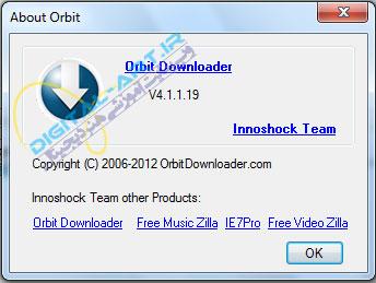آموزش کامل نرم افزار Orbit downloader-قسمت اول-07