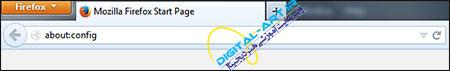 نحوه تغییر صفحه New Tab مرورگر فایرفاکس-01