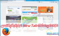 نحوه تغییر صفحه New Tab مرورگر فايرفاکس - کاور