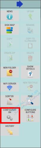 آموزش حذف پیغام One time setup در نرم افزار بلو استکس -10