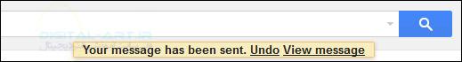 آموزش لغو ارسال ایمیل فرستاده شده در Gmail -04