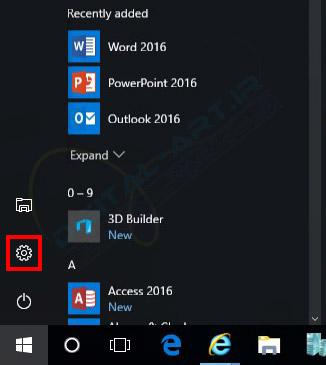 چگونگی مشاهده آخرین نرم افزارهای نصب شده در ویندوز 10 - 02