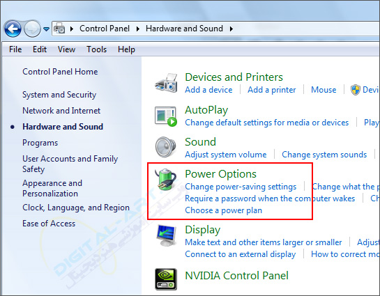 آموزش جلوگیری از خاموش شدن خودکار دستگاه USB در ویندوز -01