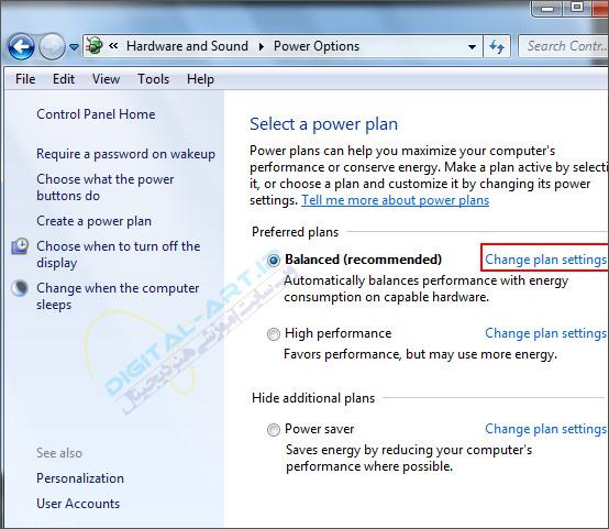 آموزش جلوگیری از خاموش شدن خودکار دستگاه USB در ویندوز -02