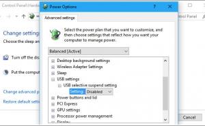 آموزش جلوگیری از خاموش شدن خودکار دستگاه USB در ویندوز -cover