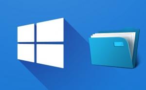 آموزش پیدا کردن فایل های حجیم در ویندوز 10-cover
