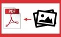 تبدیل عکس JPEG و PNG به فایل PDF در ویندوز 10 -کاور