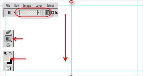 آموزش طراحی کارت ویزیت ساده و شیک -1-3